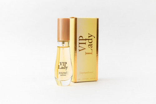 Духи женские VIP Lady (Givenchy Very Irresistible)15мл